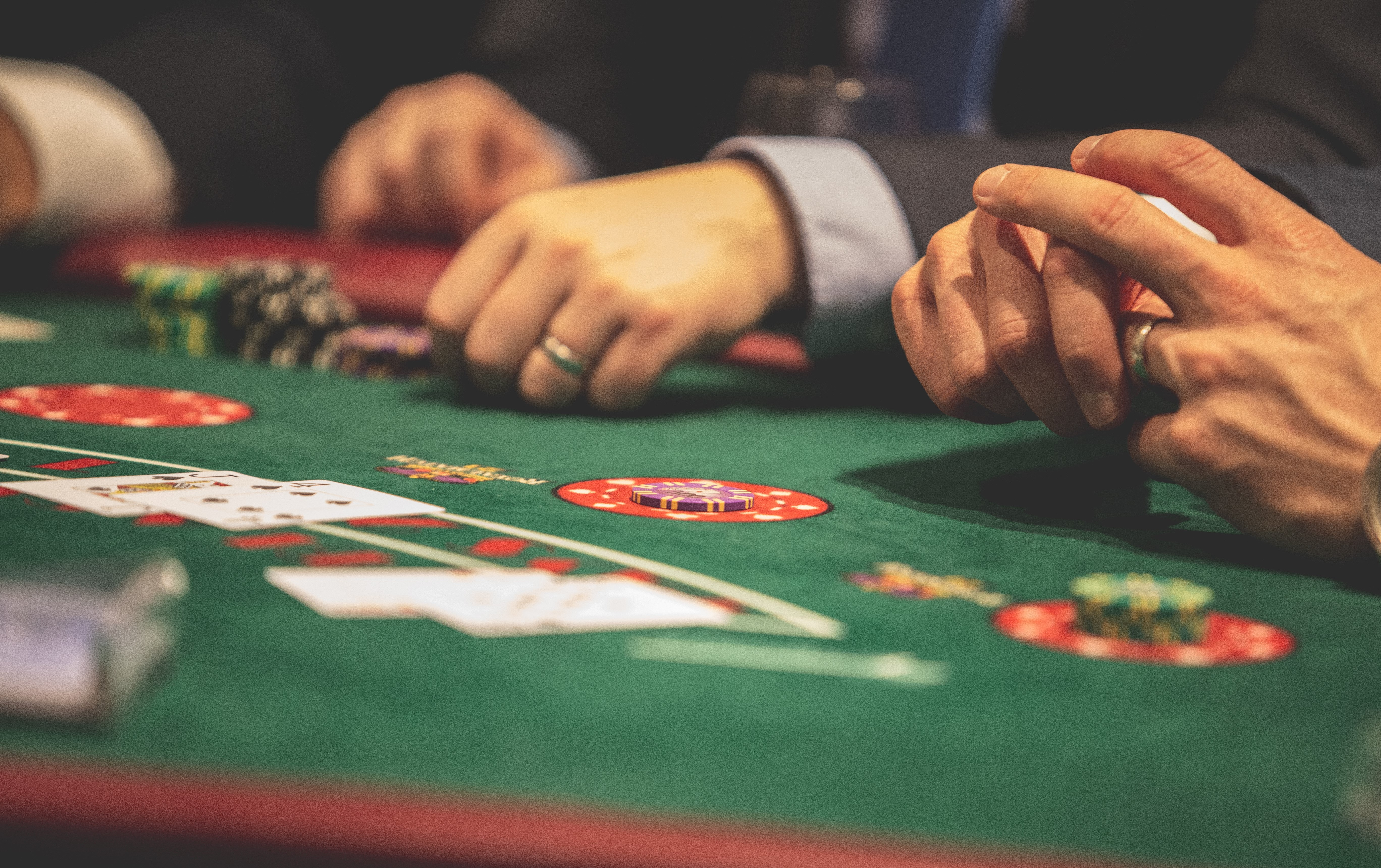 How is Gambling Addiction Different From Substance Abuse