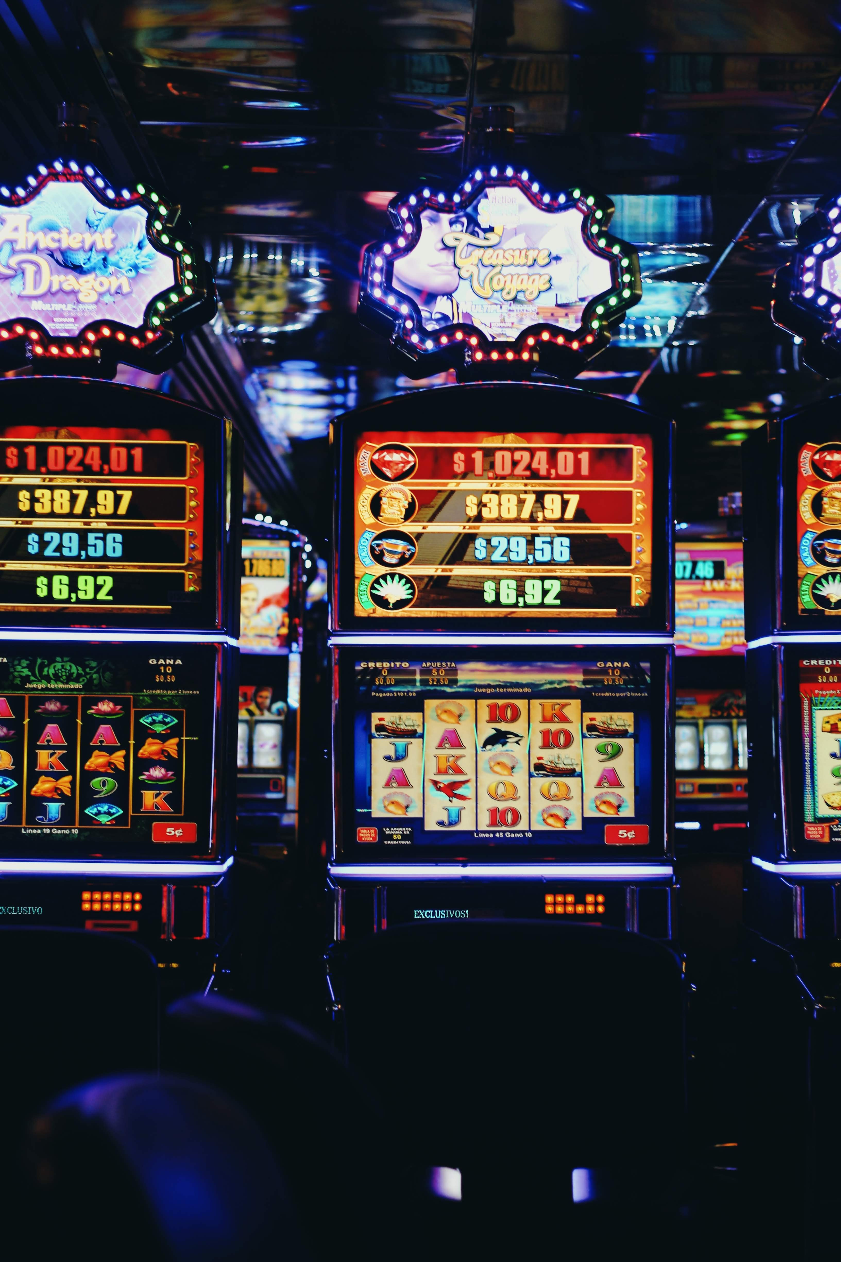 Covid is causing more gambling not less