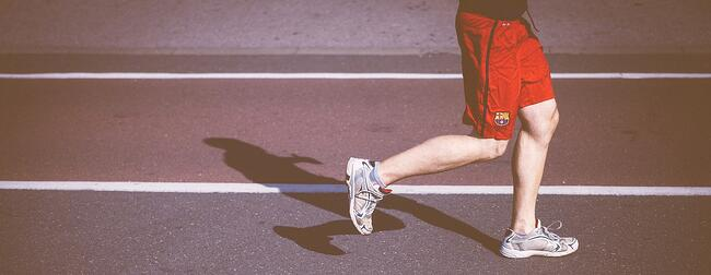 Recover Strong Uses Intense Physical Exercise During Treatment