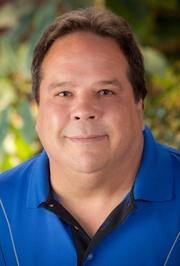 Jeff Trudgian