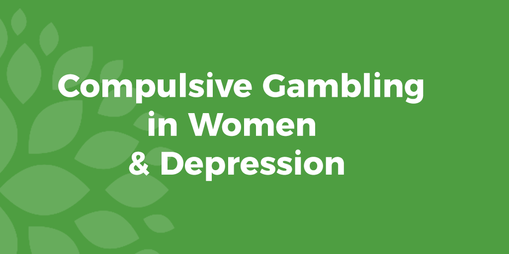 Compulsive-gambling-women-depression