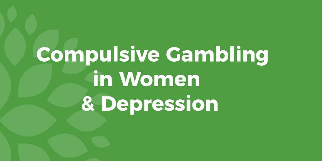 Compulsive-gambling-women-depression