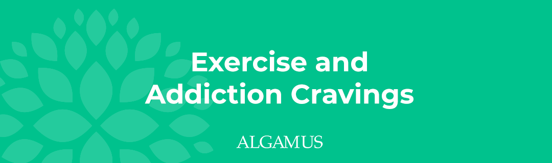 Exercise Keeps Addiction Cravings At Bay